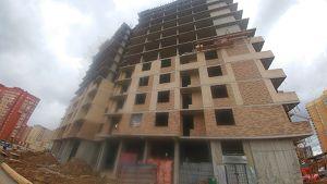 Город Долгопрудный, микрорайон «Центральный», корпус 52г (июнь 2017, фото 7-2)