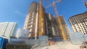 Город Долгопрудный, микрорайон «Центральный», корпус 52г (июль 2017, фото 8-1)