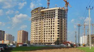Город Долгопрудный, микрорайон «Центральный», корпус 52г (август 2017, фото 9-1)