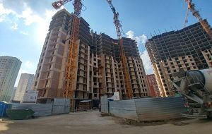Город Долгопрудный, микрорайон «Центральный», корпус 52г (август 2017, фото 9-2)