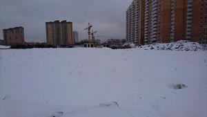 Город Долгопрудный, микрорайон «Центральный», корпус 52в (январь 2017, фото 1-1)