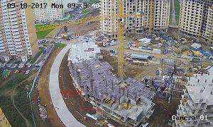 Город Долгопрудный, микрорайон «Центральный», корпус 52в (сентябрь 2017, фото 10-1)