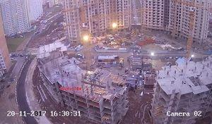 Город Долгопрудный, микрорайон «Центральный», корпус 52в (ноябрь 2017, фото 12-1)