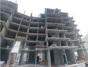 Город Долгопрудный, микрорайон «Центральный», корпус 52в (декабрь 2017, фото 13-2)