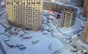 Город Долгопрудный, микрорайон «Центральный», корпус 52в (январь 2018, фото 14-1)