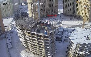 Город Долгопрудный, микрорайон «Центральный», корпус 52в (февраль 2018, фото 15-1)