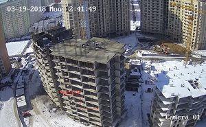 Город Долгопрудный, микрорайон «Центральный», корпус 52в (март 2018, фото 16-1)
