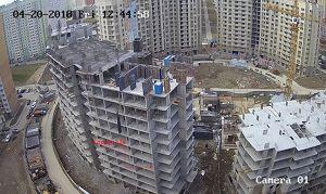 Город Долгопрудный, микрорайон «Центральный», корпус 52в (апрель 2018, фото 17-1)