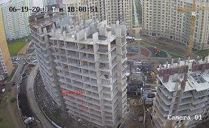 Город Долгопрудный, микрорайон «Центральный», корпус 52в (июнь 2018, фото 19-2)