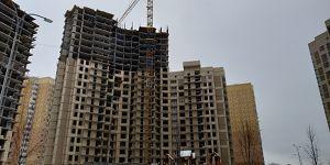 Город Долгопрудный, микрорайон «Центральный», корпус 52в (декабрь 2018, фото 25-2)