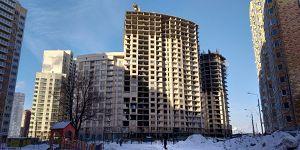 Город Долгопрудный, микрорайон «Центральный», корпус 52в (январь 2019, фото 26-1)
