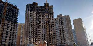 Город Долгопрудный, микрорайон «Центральный», корпус 52в (январь 2019, фото 26-2)