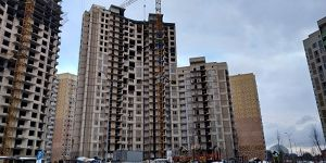 Город Долгопрудный, микрорайон «Центральный», корпус 52в (февраль 2019, фото 27-1)