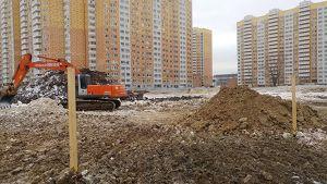 Город Долгопрудный, микрорайон «Центральный», корпус 52в (февраль 2017, фото 3-1)