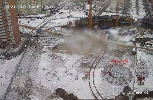 Город Долгопрудный, микрорайон «Центральный», корпус 52в (февраль 2017, фото 3-2)
