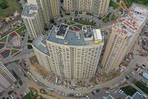 Город Долгопрудный, микрорайон «Центральный», корпус 52в (май 2019, фото 30-1)