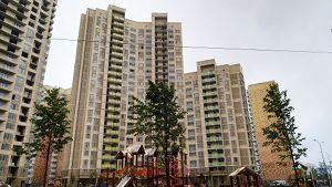 Город Долгопрудный, микрорайон «Центральный», корпус 52в (июнь 2019, фото 31-1)