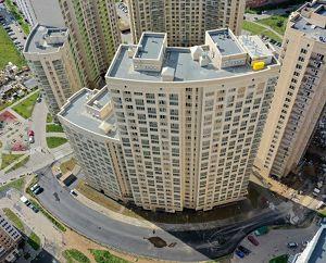 Город Долгопрудный, микрорайон «Центральный», корпус 52в (июль 2019, фото 32-1)