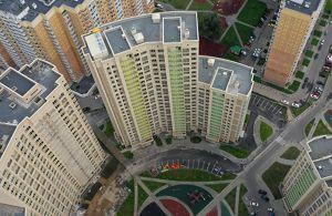 Город Долгопрудный, микрорайон «Центральный», корпус 52в (август 2019, фото 33-1)
