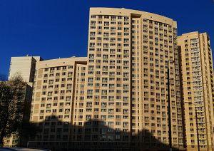 Город Долгопрудный, микрорайон «Центральный», корпус 52в (октябрь 2019, фото 35-1)
