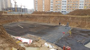 Город Долгопрудный, микрорайон «Центральный», корпус 52в (март 2017, фото 4-1)