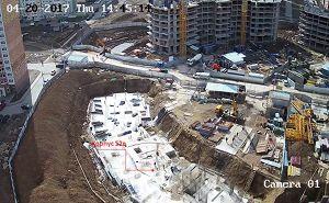 Город Долгопрудный, микрорайон «Центральный», корпус 52в (апрель 2017, фото 5-1)