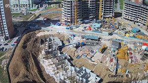 Город Долгопрудный, микрорайон «Центральный», корпус 52в (май 2017, фото 6-1)