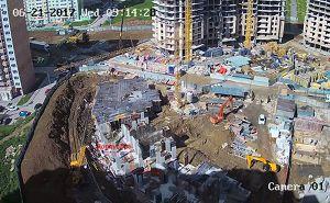 Город Долгопрудный, микрорайон «Центральный», корпус 52в (июнь 2017, фото 7-1)