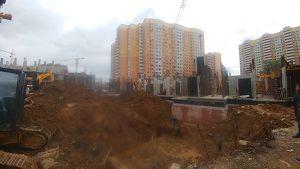 Город Долгопрудный, микрорайон «Центральный», корпус 52в (июнь 2017, фото 7-2)