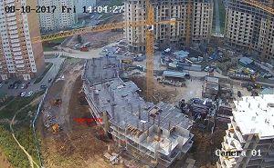 Город Долгопрудный, микрорайон «Центральный», корпус 52в (август 2017, фото 9-1)