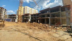 Город Долгопрудный, микрорайон «Центральный», корпус 52в (август 2017, фото 9-2)