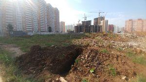 Город Долгопрудный, микрорайон «Центральный», корпус 8 (сентябрь 2017, фото 10-2)