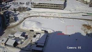 Город Долгопрудный, микрорайон «Центральный», корпус 8 (март 2018, фото 16-1)