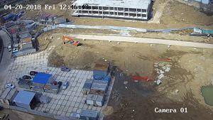 Город Долгопрудный, микрорайон «Центральный», корпус 8 (апрель 2018, фото 17-1)