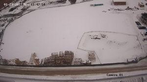 Город Долгопрудный, микрорайон «Центральный», корпус 8 (январь 2017, фото 2-1)