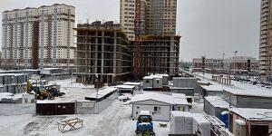 Город Долгопрудный, микрорайон «Центральный», корпус 8 (декабрь 2018, фото 25-2)