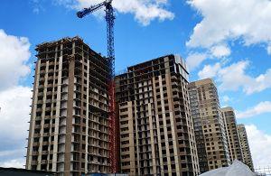 Город Долгопрудный, микрорайон «Центральный», корпус 8 (май 2019, фото 30-1)