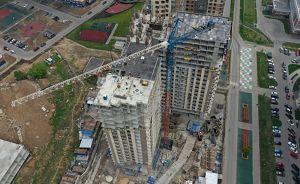 Город Долгопрудный, микрорайон «Центральный», корпус 8 (май 2019, фото 30-2)