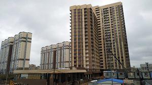 Город Долгопрудный, микрорайон «Центральный», корпус 8 (сентябрь 2019, фото 34-1)