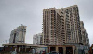 Город Долгопрудный, микрорайон «Центральный», корпус 8 (ноябрь 2019, фото 36-1)