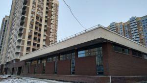 Город Долгопрудный, микрорайон «Центральный», корпус 8 (январь 2020, фото 38-1)