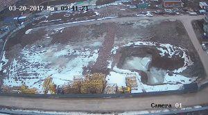 Город Долгопрудный, микрорайон «Центральный», корпус 8 (март 2017, фото 4-2)