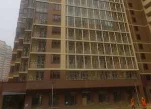 Город Долгопрудный, микрорайон «Центральный», корпус 8 (май 2020, фото 42-2)