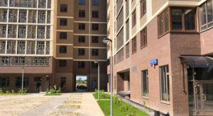 Город Долгопрудный, микрорайон «Центральный», корпус 8 (июнь 2020, фото 43-1)