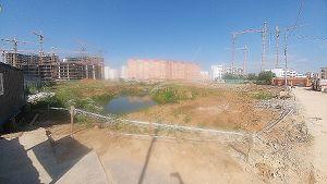 Город Долгопрудный, микрорайон «Центральный», корпус 8 (июль 2017, фото 8-2)