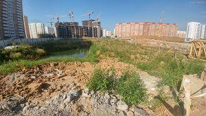 Город Долгопрудный, микрорайон «Центральный», корпус 8 (август 2017, фото 9-2)