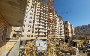 Город Долгопрудный, микрорайон «Хлебниково», корпус 8 (апрель 2018, фото 16-2)
