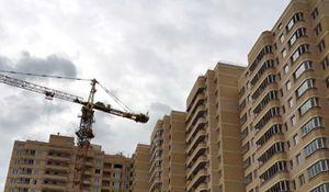 Город Долгопрудный, микрорайон «Хлебниково», корпус 8 (август 2018, фото 20-1)